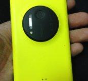 Запчасти Nokia 1020
