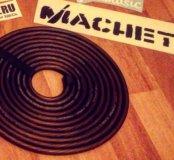 Продам два кабеля силовых по 5 метров.