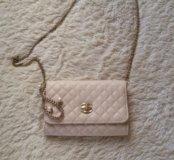 Новая сумочка (клатч)