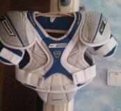 Нагрудник (хоккей защита)