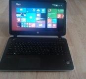 Ноутбук HP(игровой)