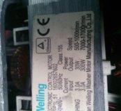 16002657602 двигатель для стиральной машины Indesi