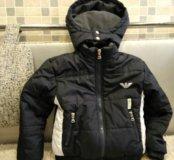 Куртка Armani , Италия, 3-4 года