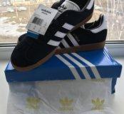 Adidas Gazelle Адидас газель мужские кроссовки