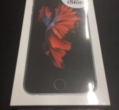 Apple iPhone 6s 32Gb Space Grey (новый)