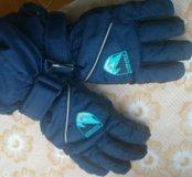 Краги(перчатки)