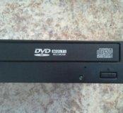 Привод для ПК DVD-RW LG