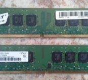 Qimonda Модуль памяти DDR2 1GB