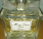 Снятость⏩Miss Dior Cherie L'eau