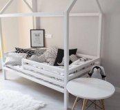 Кроватка_Изготовление