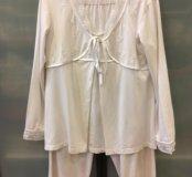 Пижама для беременных/кормящих