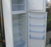 Новый холодильник Норд