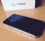 Айфон 4s . торг