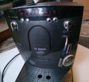 Кофемашина Bosch TCA 5809