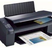 Принтер 3 в 1
