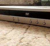 DVD-плеер. Pioneer.