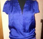 Блузка рубашка  42 размер инсити