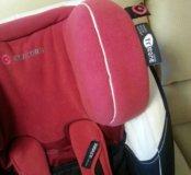 CONCORD ULTIMAX автокресло для детей от 1 года.