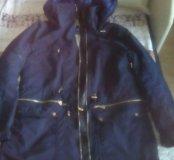 Курточки ,пальто