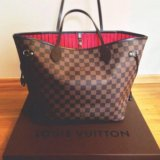 Новая сумка Louis Vuitton 34*30*17см