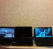 Ноутбуки и нетбуки мощные и средние