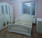 Новая Спальня Любава