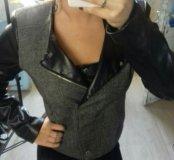 Пиджак куртка oodji