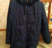 Зимняя куртка зара