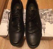 П/Ботинки 39 размер