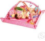 Развивающий коврик Tiny Love princess