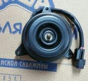 Мотор вентилятора охлаждения Almera N16