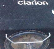 Сабвуфер clarion,