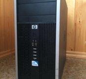 Компьютер Intel Pentium E5400