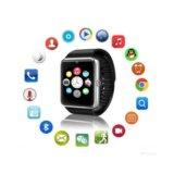 Часы-смартфон GT08