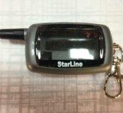 Корпус брелка Starline