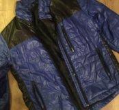 Продам лёгкую куртку