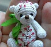 Медвежонок,игрушка, подарок,друг, сюрприз