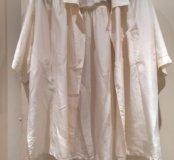 4 блузки на размер 48-50 всего за 600 рублей!!!💜