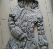 Куртка для беременных, демисезонная. 42 размер