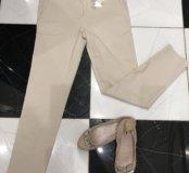 Новые брюки Brunello Cucinelli