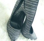 Туфли, размер 40, новые.