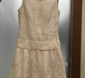 Новое платье See by Chloe оригинал