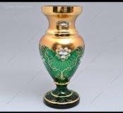 Продам вазы Богема