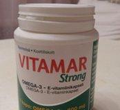 Vitamar Strong