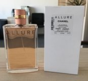 CHANEL ALLURE 100ml
