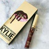 Матовый блеск+карандаш для губ
