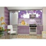 """Кухня """" Дикая орхидея"""""""