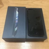 Телефон IPhone 5 16Gb