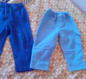 Штанишки для мальчика 1.5-2 лет