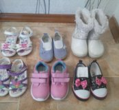 Сандали,кроссовки,сапожки